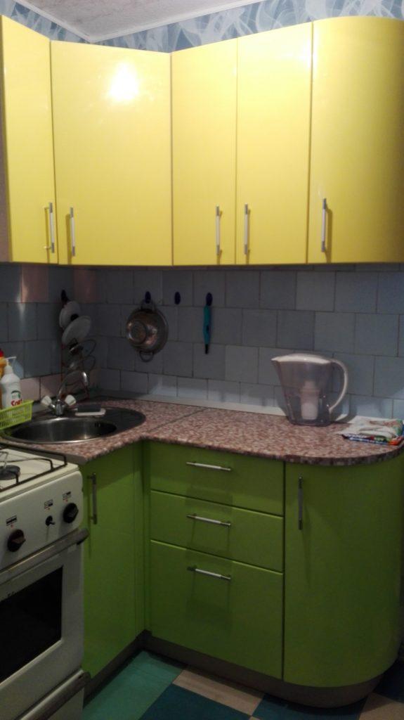 Кухня 94