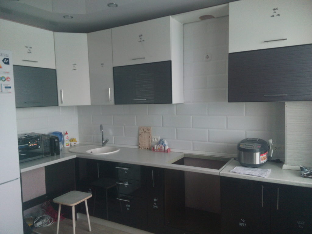Кухня 95