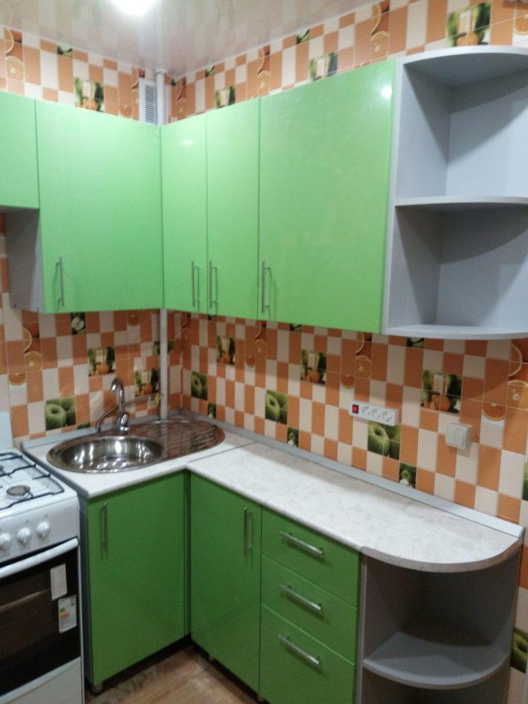 Кухня 97