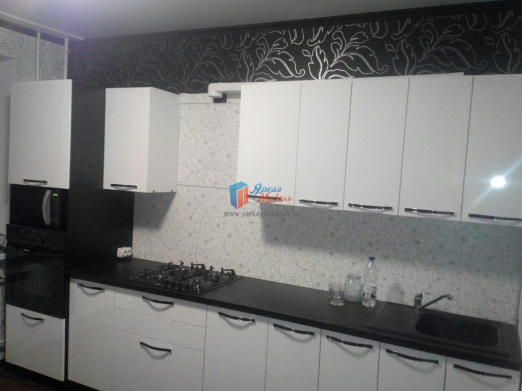 Кухня 117